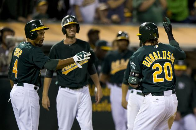 MLB Playoffs 2013: Two Storylines to Monitor in October