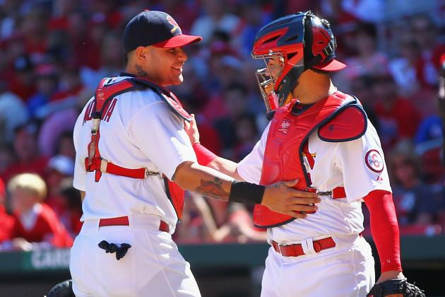 Who Do You Want the St. Louis Cardinals to Play in the NLDS?