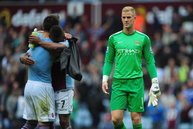 Manchester City: Too Inconsistent to Win the Premier League?