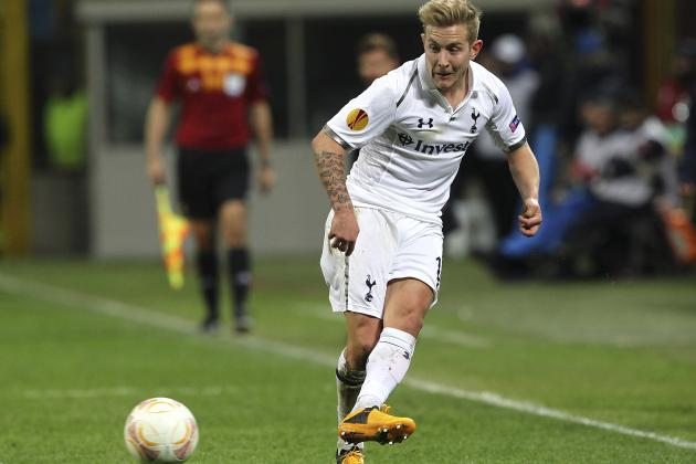 Will Toeing the Line Lead to Lewis Holtby's Tottenham Demise?