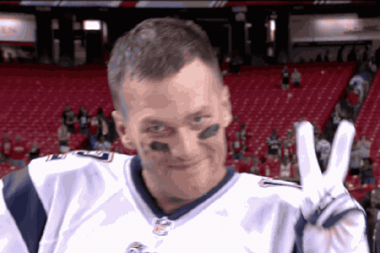 Best GIFs from NFL Week 4