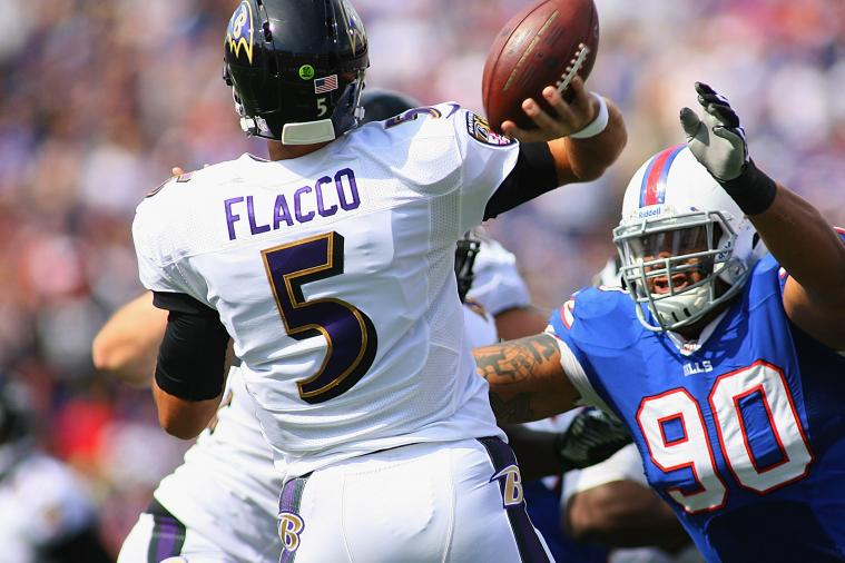 NFL Reality Check: The List of 'Elite' Quarterbacks Is Getting Slimmer