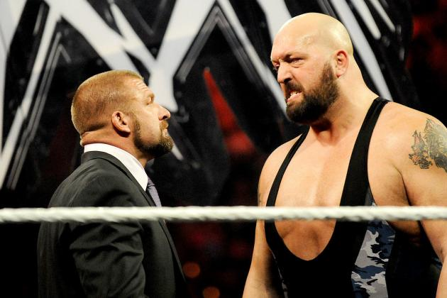 WWE Raw: Potential Spoilers, Rumors, News and Preview for Sept. 30