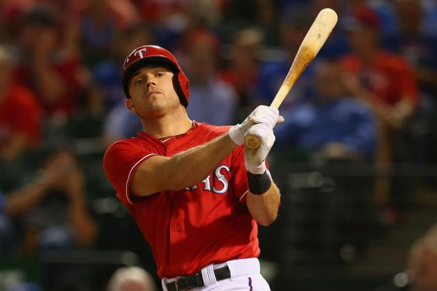 Ian Kinsler Calls out Rangers Fans for Not Packingballpark