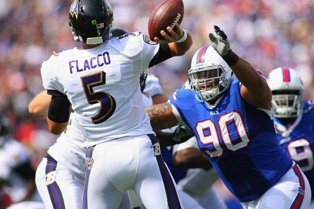 Breaking Down Joe Flacco's Bad Day & Where the Ravens Go from Here