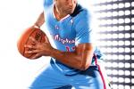 Clippers Unveil 'Back in Blue' Short-Sleeve Uniforms