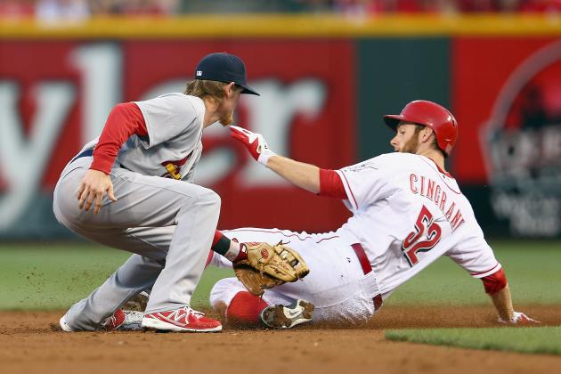 Why the Cardinals Should Be Rooting for the Pirates in the NL Wild Card Game