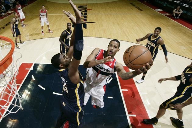 The Biggest Training Camp Mysteries for Washington Wizards