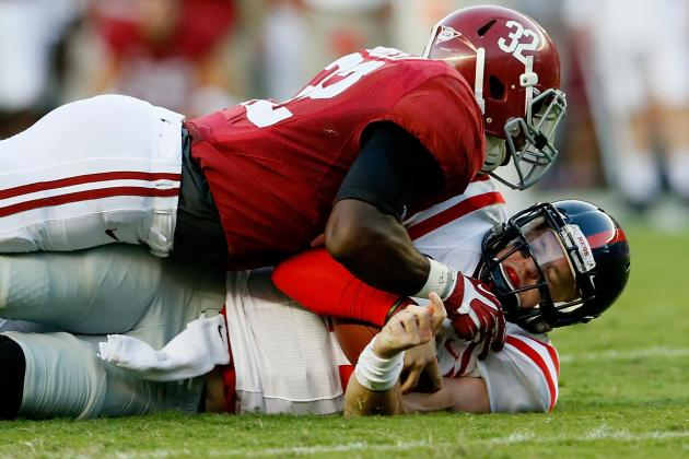 Did Former Ole Miss Staffer Tyler Siskey Steal Plays for Alabama?