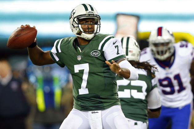 Geno Smith's Updated 2013 Fantasy Outlook Heading into Week 5