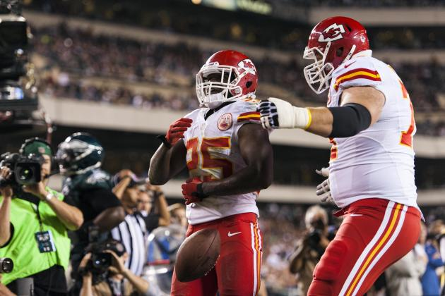 NFL Week 5 Picks: Chiefs and Teams That Will Remain Undefeated