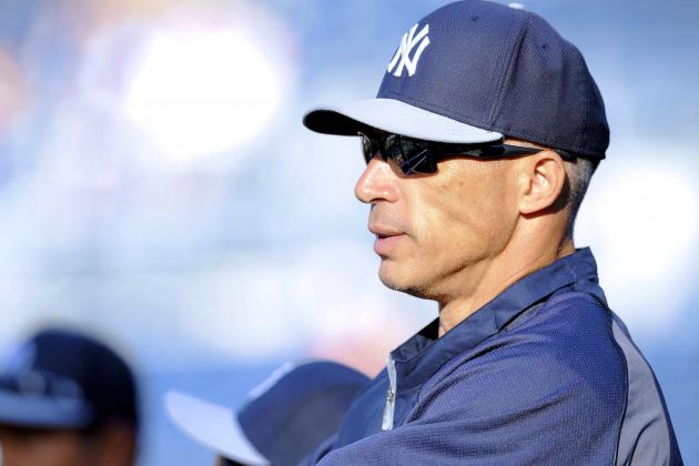 Why It's Time for Joe Girardi to Take Cubs Dream Job, Leave Yankees