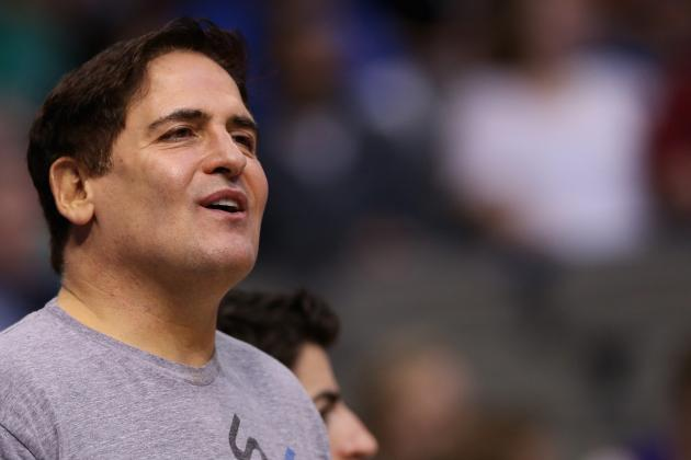 Mavs' New GM Couldn't Pass Up 'Special' Opportunity