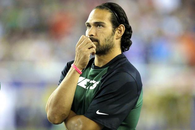 Conflicting Reports Surround Mark Sanchez's Decision to Have Shoulder Surgery