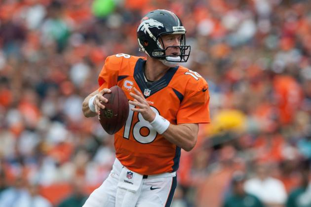 NFL Week 5 Picks: Predicting Outcomes for Most Compelling Games on the Schedule