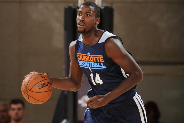 Kidd-Gilchrist Recalls Rookie NBA Season in Charlotte with Disappointment