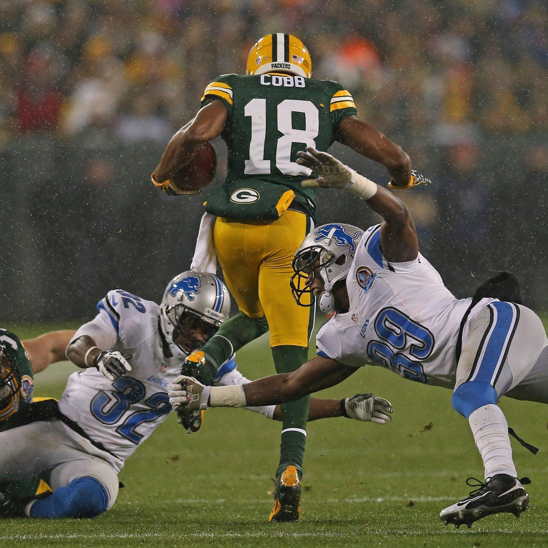 Week 11 Giants Vs Packers: Is Week 5 Vs. Lions A Must-Win For Green Bay Packers