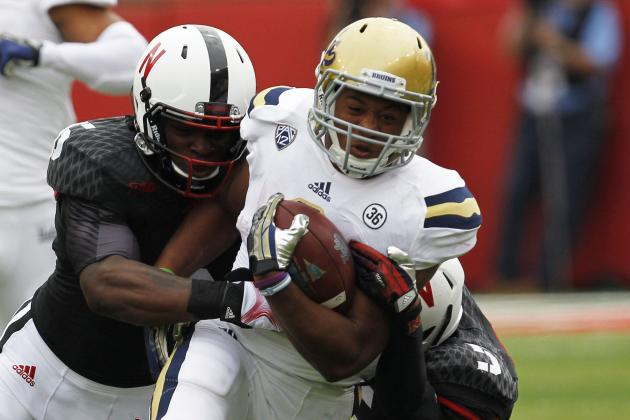Against Utah, UCLA Likely to Continue Mixing Spread Offense, Rushing Attack
