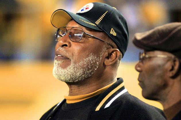 Former Steelers DE L.C. Greenwood Dies at Age 67