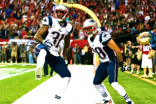 After Grounding the Falcons, Time to Start Taking Patriots Defense Seriously