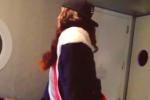 Video: Skylar Diggins Twerks on Instagram