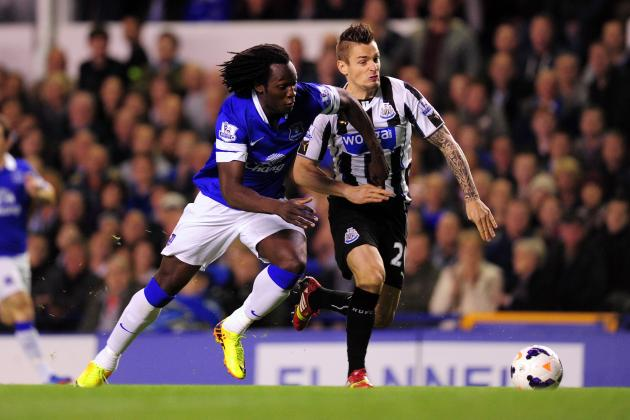 Everton vs. Newcastle: Live Score, Highlights, Recap