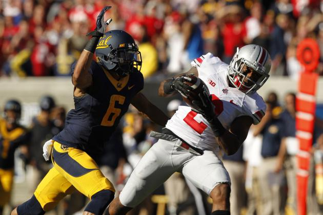 How Losing Safety Christian Bryant Affects This Week and Beyond for Ohio State