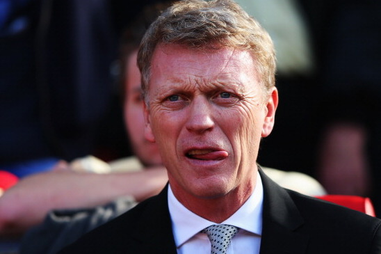 David Moyes Must Take Responsibility for Manchester United's Poor Start