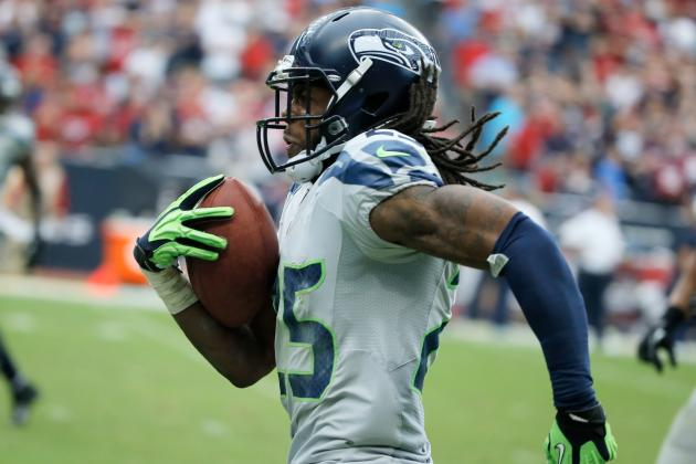 Seattle Seahawks: What You Need to Know Heading into Week 5
