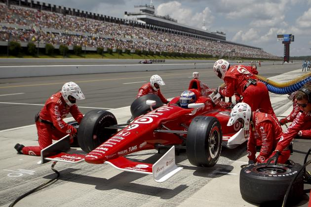 Pocono Confirms IndyCar Return, Adding to Number of Set Dates