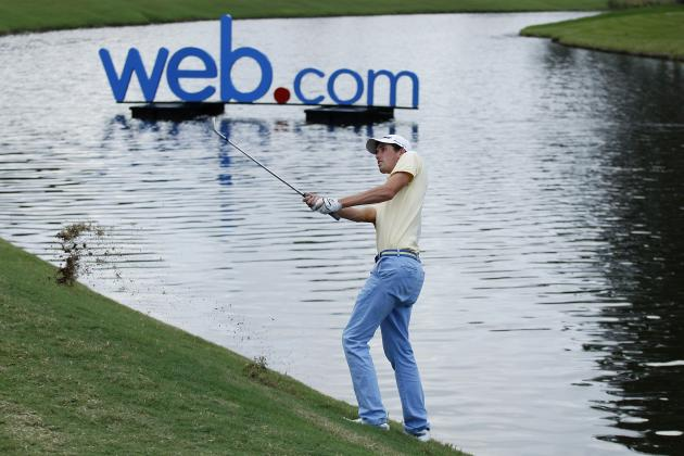 Web.com Championship: Good and Bad Aspects Still Give 50 Guys PGA Tour Cards