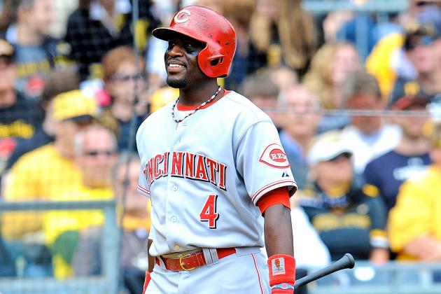 Brandon Phillips Injury: Updates on Reds Star's Leg, Likely Return Date