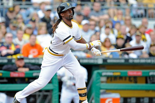 NL Wild Card Schedule 2013: Breaking Down Reds vs. Pirates