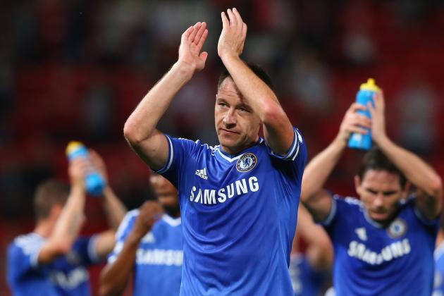 New Deal for John Terry Would Prove His Importance to Chelsea