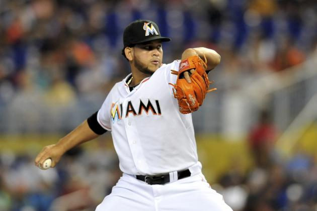 Miami Marlins Are Obviously Selling Henderson Alvarez No-Hitter Tickets