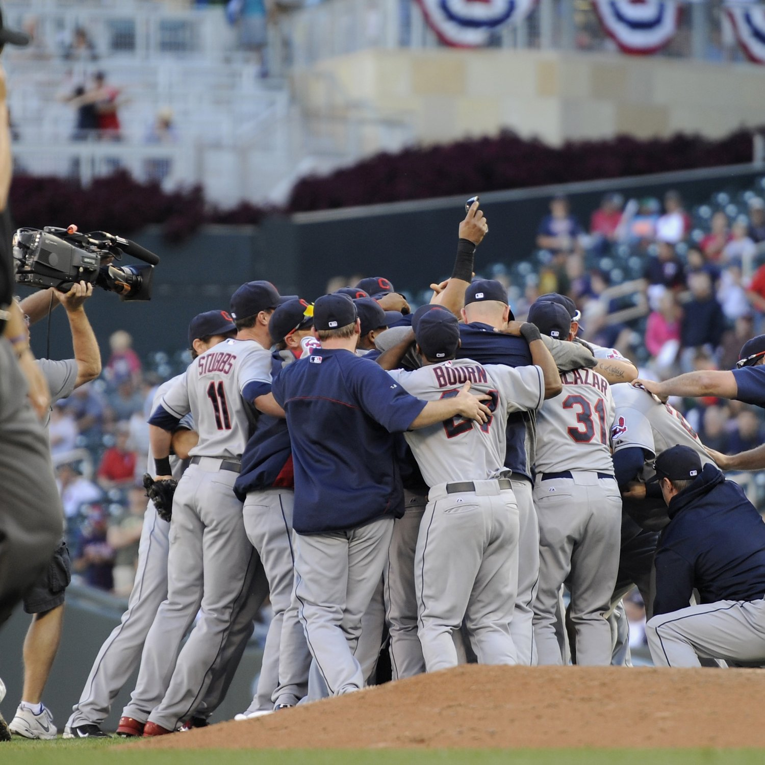 MLB Playoffs 2013: Higher Seeds That Will Not Advance