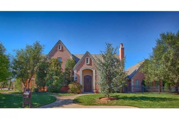 Kevin Durant Selling His OKC Home for $1.95 Million