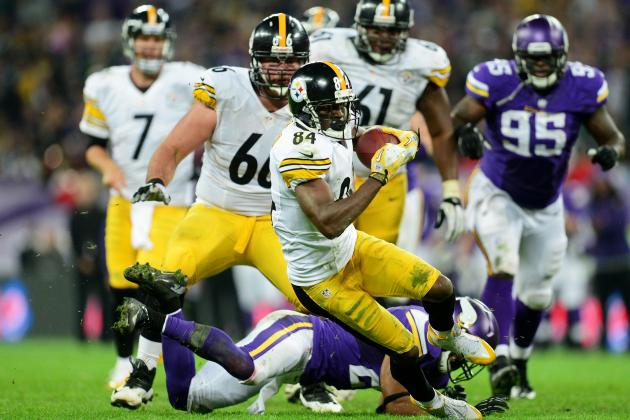 Pittsburgh Steelers: What You Need to Know Heading into Week 5