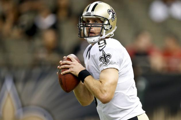 Miami Dolphins vs. New Orleans Saints: Live Grades and Analysis for New Orleans