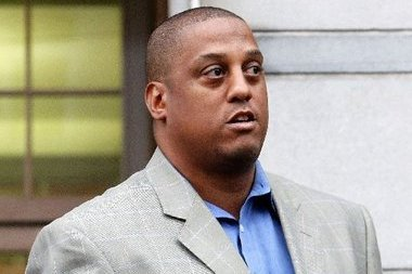Former NBA Player Tate George Convicted of 4 Counts of Wire Fraud