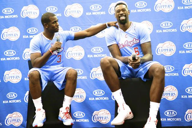 NBA Media Day 2013: Biggest Moments and Takeaways from Monday's Events