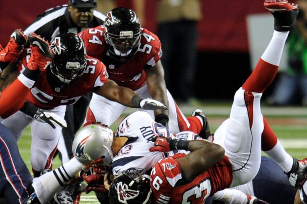 Atlanta Falcons:  What You Need to Know Heading into Week 5