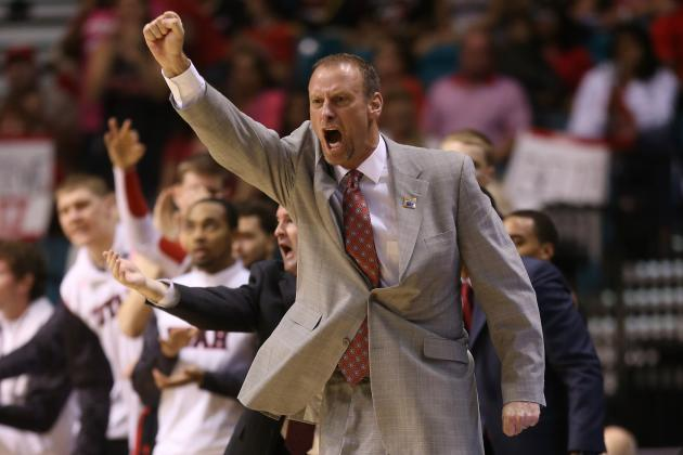 Utah's Larry Krystkowiak Is a Bike Thief's Worst Nightmare