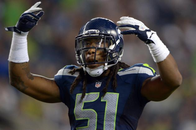 Return of Bruce Irvin Solidifies Seattle Seahawks as NFL's Most Complete Defense