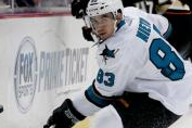 3 Rookies on Sharks Opening Night Roster