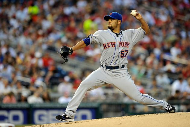 Mets Would Consider Bringing Back Johan