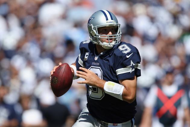 Dallas Cowboys: What You Need to Know Heading into Week 5