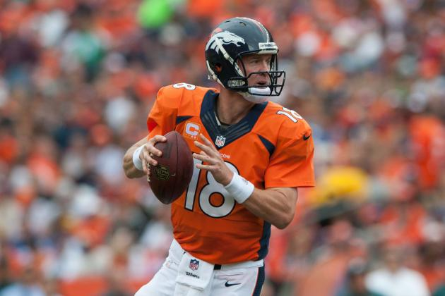 Denver Broncos: What You Need to Know Heading into Week 5
