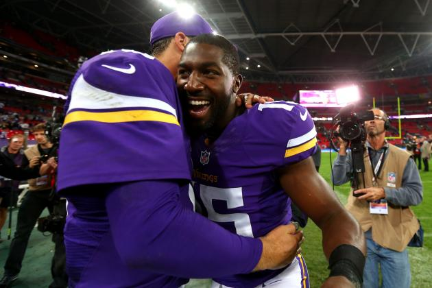 Minnesota Vikings: Fan Talking Points After Win Against Pittsburgh Steelers