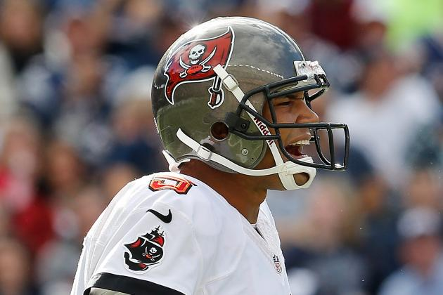 Josh Freeman Issues Statement on Drug Program Report